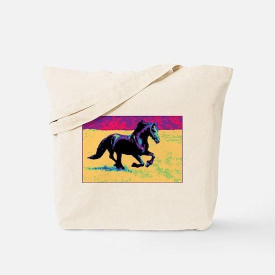 Baron*09 Tote Bag
