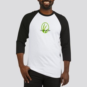 Lemongrass Baseball Jersey