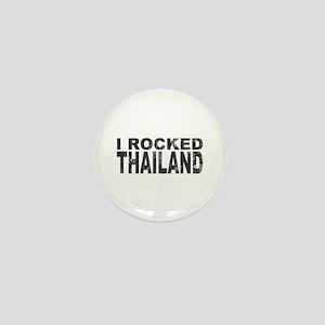 I Rocked Thailand Mini Button