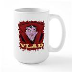 Vlad Large Mug