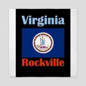 Rockville Virginia Queen Duvet
