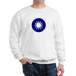 Republic of China Sweatshirt