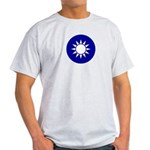 Republic of China Light T-Shirt