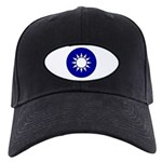 Republic of China Black Cap