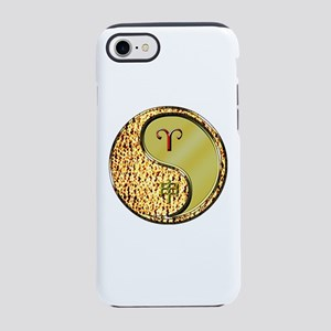 Aries & Metal Monkey iPhone 8/7 Tough Case
