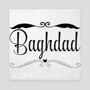 Baghdad Queen Duvet