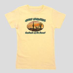 Giant Saguaros T-Shirt