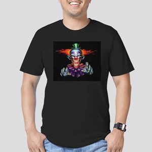Killer Evil Clown T-Shirt