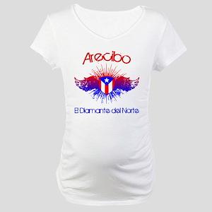 Arecibo Maternity T-Shirt