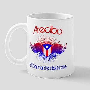 Arecibo Mug