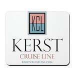 KCL Logo Mousepad