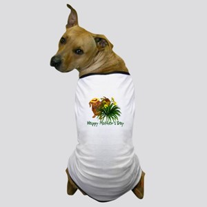 Happy Mother's Day Wiener Dog Dog T-Shirt