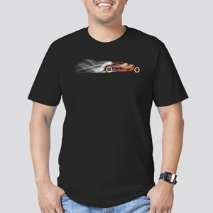 Smoking Rusty Rat Rod T-Shirt