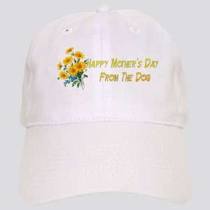 Dog Wishes For Mom Cap