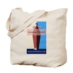 Jamaican Farewell Tote Bag