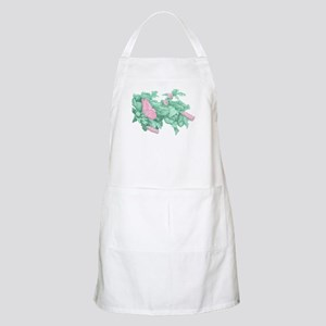 Rose of Sharon Light Apron