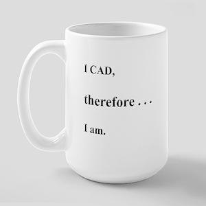 i_cad_i_am Mugs