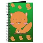 The Squirrel Journal