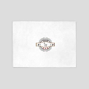 pronghorn prestige 5'x7'Area Rug