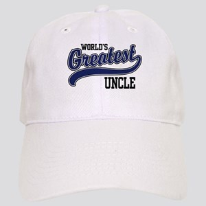 World's Greatest Uncle Cap