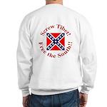 Screw Tibet Sweatshirt