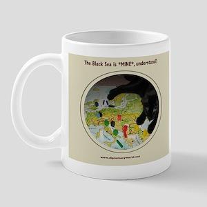 Black Sea Mug