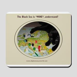 Black Sea Mousepad