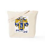 Palomo Family Crest Tote Bag