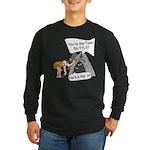 Tylers Lament Long Sleeve Dark T-Shirt