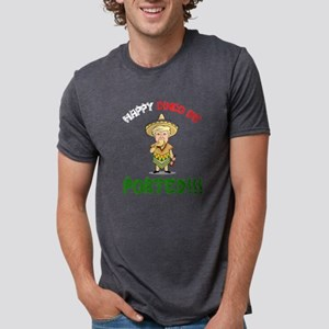 Deported - Donald Trump - Cinco De Mayo T-Shirt