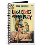 "Pulp Journal-""Uncle G's Week-End Party"""