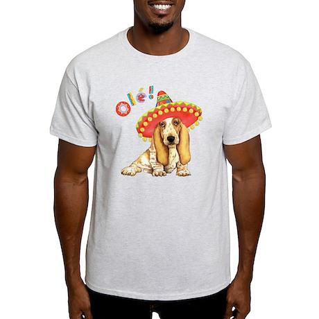 Fiesta Basset Light T-Shirt