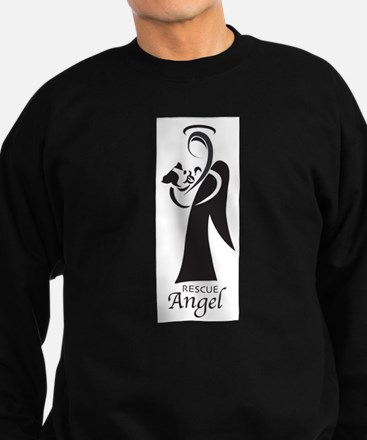 Animal Rescue Angel Sweatshirt
