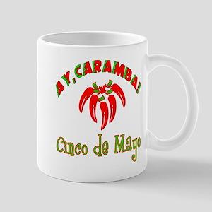 Ay Caramba Cinco de Mayo Mug