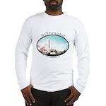 Richmond District Long Sleeve T-Shirt