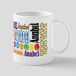 Anabel Mugs