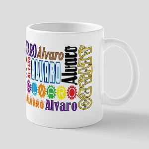 Alvaro Mugs