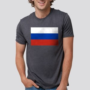 Flag of Russia - Russian Federation - Puti T-Shirt