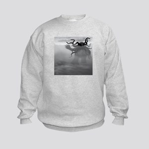 Cthulhu Kids Sweatshirt