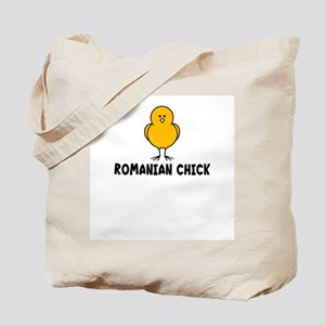 Romanian Tote Bag