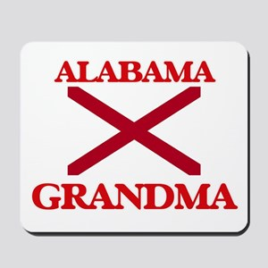 Alabama Grandma Mousepad
