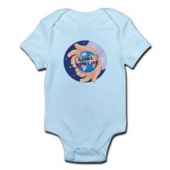 Earth Day T-shirts Infant Bodysuit
