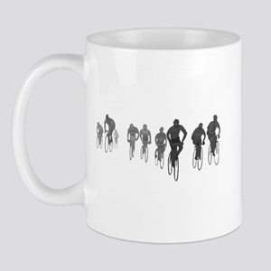 Bike Commute Mug