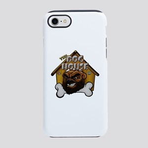 LG Doghouse Logo iPhone 8/7 Tough Case
