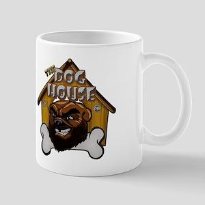 LG Doghouse Logo Mugs