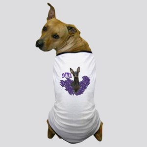 toy manchester diva Dog T-Shirt