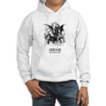 Abigor Hooded Sweatshirt