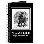Adramelech Journal