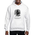 Adramelech Hooded Sweatshirt