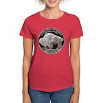Silver Buffalo Women's Dark T-Shirt